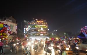 【下龙湾图片】越南河内攻略——想到什么写什么