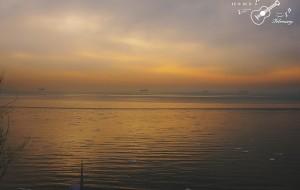 【抚宁图片】北戴河,超帅的冬日。