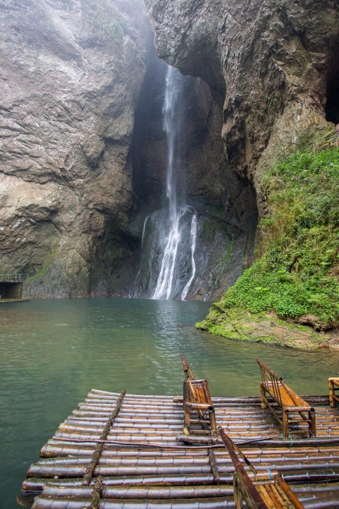 11月初福州四日自驾游(第二篇) —— 青云山白马峡谷