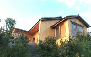 【嵊州图片】这里没有概念民宿的精致和设计——山野独栋木屋别墅,享受粗犷又安静的山野生活