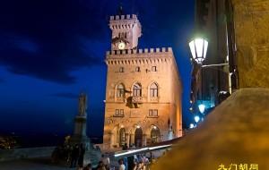 【圣马力诺图片】2016年7月暑期旅行实际行程之六,圣马力诺至费拉拉