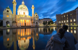 【奥地利图片】【蜂首纪念】我们在中欧找回遗失的梦,奥地利&捷克自驾游记