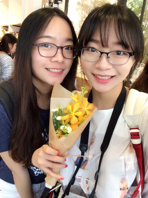 """双胞胎姐妹俩的韩国""""逛吃逛吃""""之旅!首尔五日游!"""