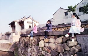 【义乌图片】周末行走于小乡镇,沉淀内心——义乌佛堂