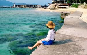 【陵水图片】散落海南的珍珠——分界洲岛一日记