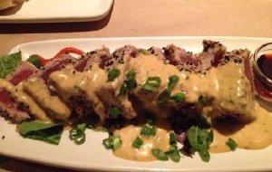 奥兰多美食-Bonefish Grill