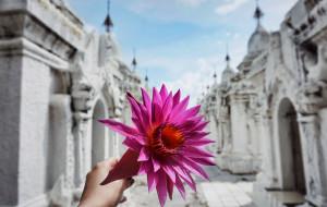 【茵莱湖图片】#Drizzle带你玩小众# 横着走的青春——不,太完美的缅甸