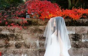 【日本图片】京都:穿着汉服,在日本来一场中国的穿越礼 —— 我们の婚纱旅行,第三季