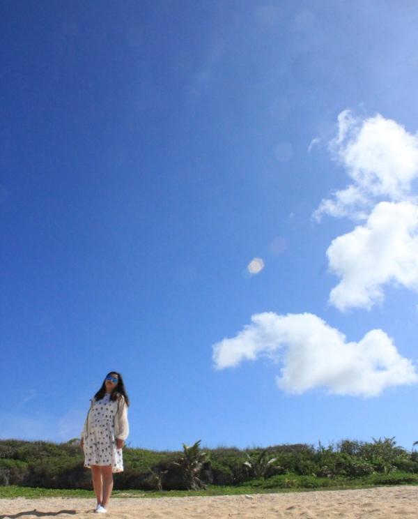 塞班岛之旅--我们人生难忘的一次旅行