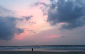【上川岛图片】上川岛,与闺蜜的闲暇时光