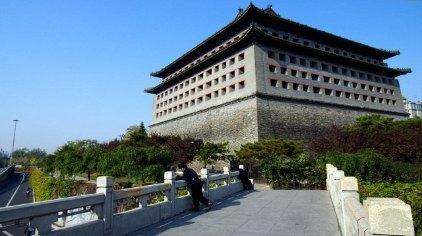 北京明城墙遗址公园门票