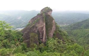 【连城图片】福建西南部八天自驾游