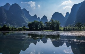 【香格里拉图片】5分钟之内决定的一场旅行 — 广西 · 云南