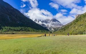 【唐古拉山图片】梦回香巴拉--2016年秋川藏线、青藏线之旅