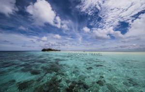 【马布岛图片】仙本那之蓝色记忆——仙本那、马布岛、马达京之旅