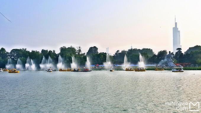 南京博物院,玄武湖公园,红山森林动物园—2016年国庆亲子2日游