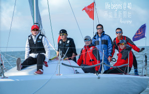 【鹿特丹图片】帆赛游世界,Fareast珐伊荷兰首战