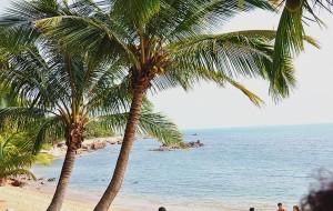 【蜈支洲岛图片】三亚看海