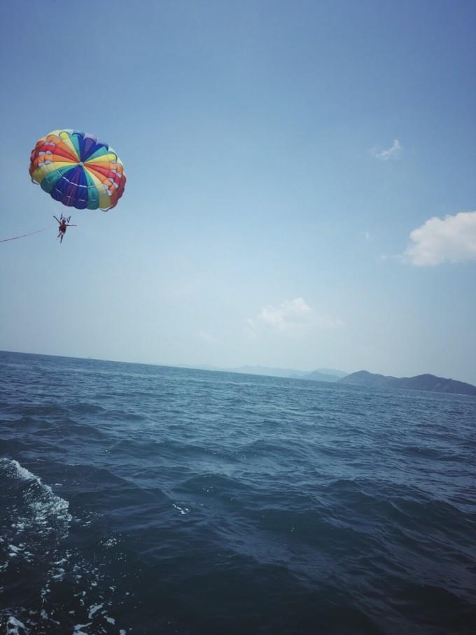 第一天:沈阳飞普吉  第二天:普吉——攀牙湾——占士邦007岛——割喉