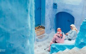 【摩洛哥图片】半打童话半打坑——二班第四季·自驾摩洛哥