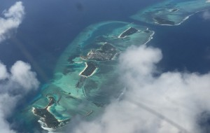 【马累图片】酷夏的热带之旅:新加坡+马代神仙珊瑚岛