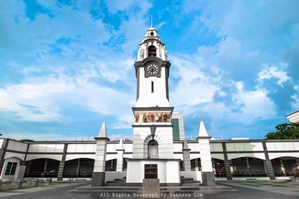 亚洲 马来西亚 霹雳州 怡保市 - 西部落叶 - 《西部落叶》· 余文博客
