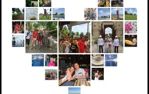 【兰达岛图片】去泰国慢下来------甲米、兰达岛、曼谷八晚九日