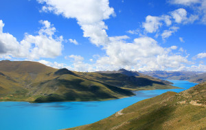 【纳木错图片】2014西藏行(一):从滇藏、川藏到青藏线——两个人自驾别克君威轿车16天8000公里行程全记录