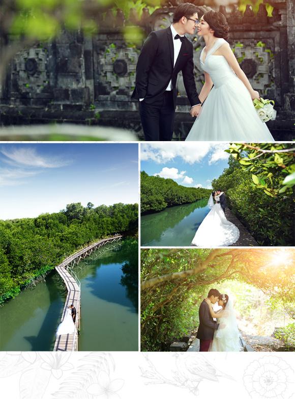 【巴厘岛婚纱摄影】海岛婚纱旅拍(14个精选外景地,印尼或中文摄影师