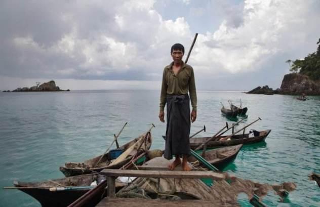苏林岛其实属于斯米兰群岛,因此有种类丰富的珊瑚,生态环境原始,海水