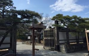 【高松市图片】日本四国香川高松、小豆岛、直岛五日游