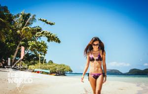【菲律宾图片】#游记小赛#【解毒巴拉望】科隆群岛的7日悠长假期#跳岛+沉船潜+黄鳍金枪鱼风暴+一岛一酒