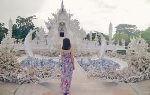【清莱图片】自由泰美丽の(曼谷、甲米、清迈、清莱、芭提雅)