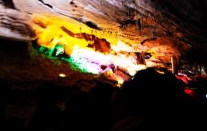 【本溪图片】在路上不断飞驰,看过水洞,穿越赫图阿拉城