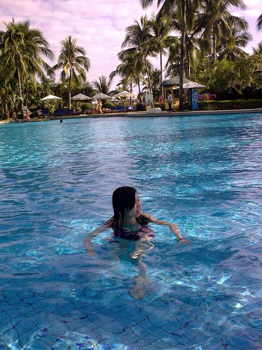 海南三亚手机风景图片
