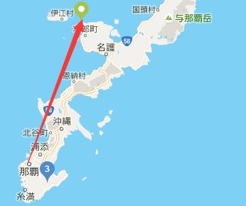 冲绳#从机场坐急行巴士到尤佳福碧色酒店