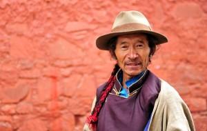【江孜图片】行摄西藏——72天18000公里(二)