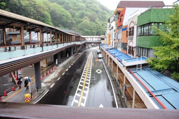 【羽田机场箱根汤本】京滨急行巴士车票