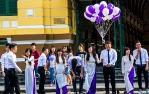 【会安图片】小两口在越南(越南十日自由行,含河内、会安、大叻、美奈、胡志明)