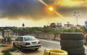 【孟加拉国图片】#孟里寻他# 你看见孟加拉了吗——在这里重生