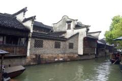 乌镇二日游(清明节)