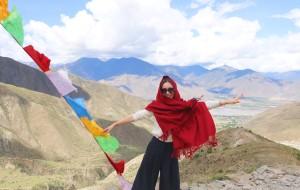 【巴松措图片】在最接近蓝天的地方,洗濯铅华…愿你所爱之人如你想爱【9月西藏自由行 | 拉萨林芝日喀则】
