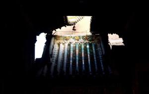 【南阳图片】《自驾游中国》河南 南阳之【赊店古镇&山陕会馆】随风随性
