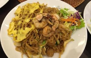努沃勒埃利耶美食-Grand Thai