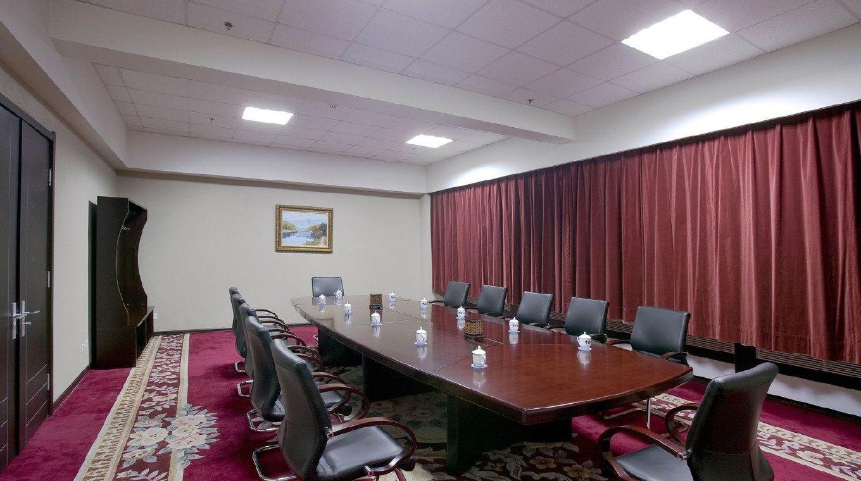 哈尔滨龙海世纪大酒店