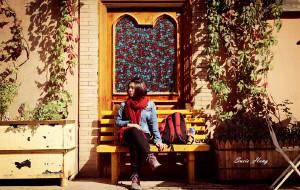 【哈密图片】梦醒时分,是结束也是开始--新疆