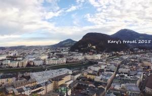 【维也纳图片】22岁旅欧52天:换个方式看世界