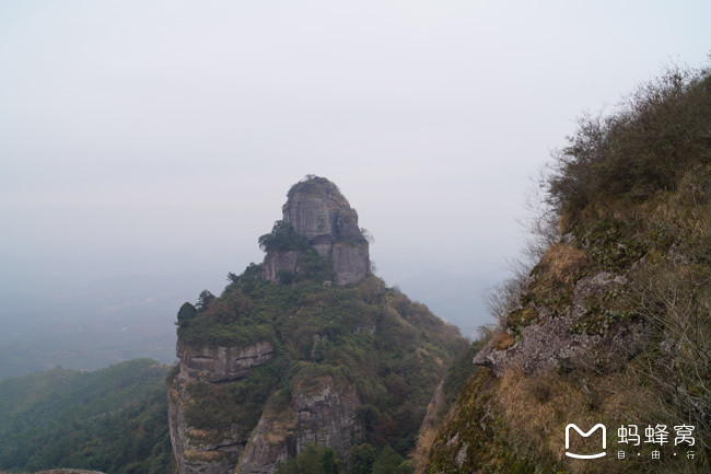 【day 3】霍山风景区 龙川县属于河源市,霍山风景区位于龙川县中部的