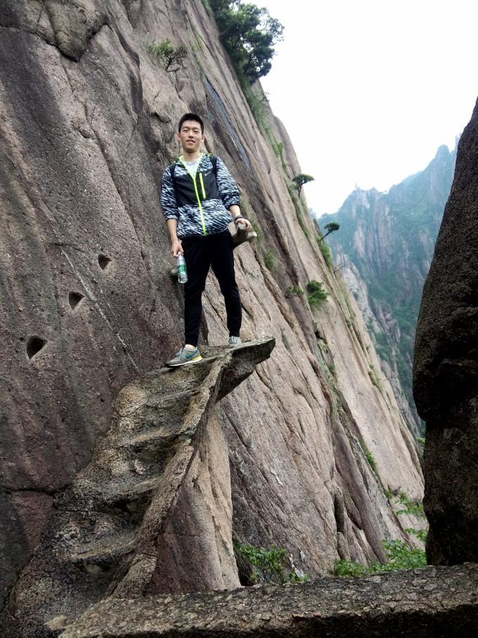 启程:毕业季的黄山七日南京自由行,黄山旅游攻略记攻略罗德岛战图片