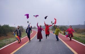 【黔西图片】风叶的旅程——初冬黔西行